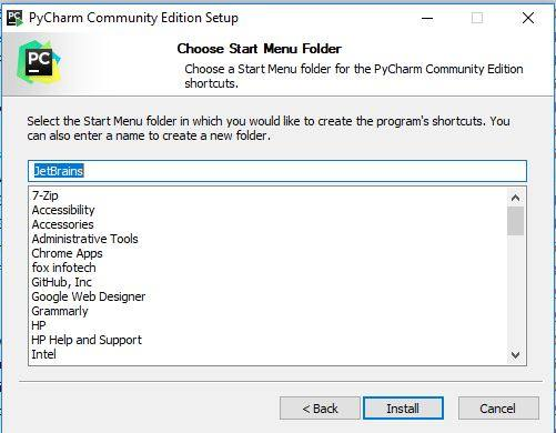 How To Install Tkinter In Pycharm Windows