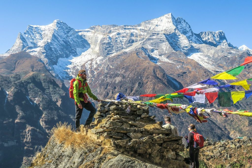 21aabcc0160 Trekking Training for Everest Base Camp Tips for Success