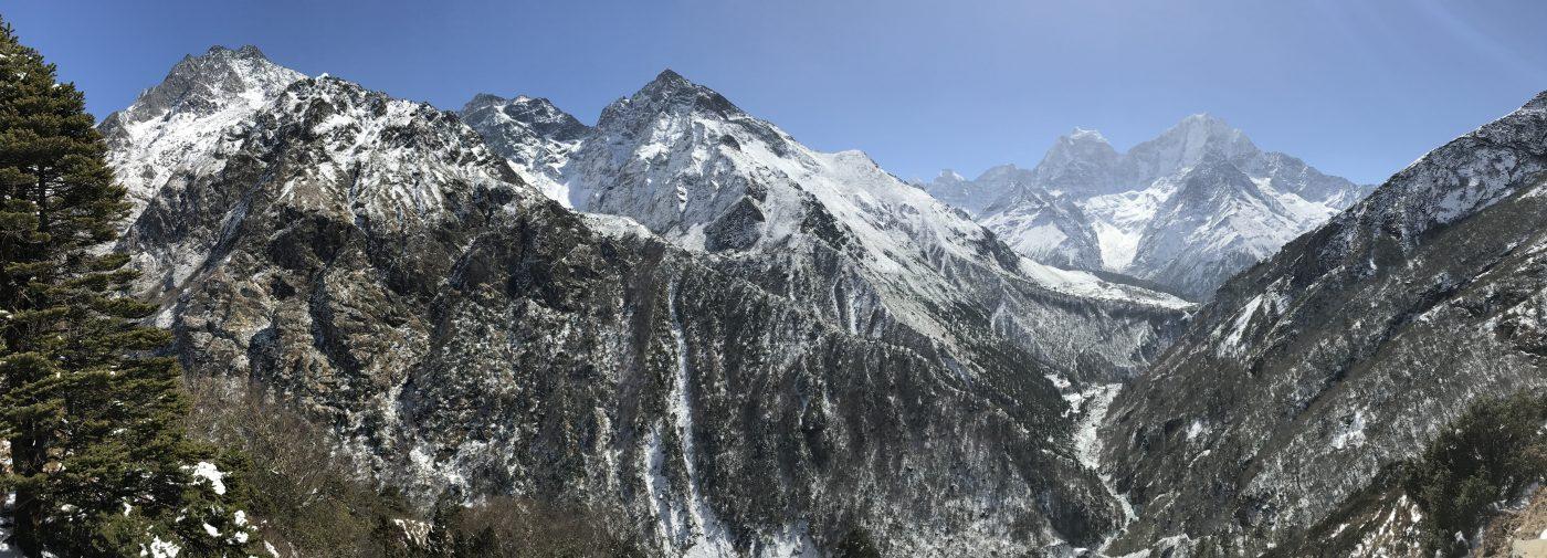 trekking tips for nepal