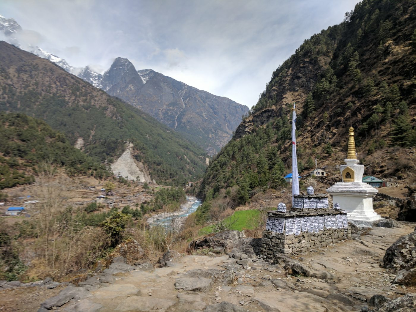 guide to trekking in nepal
