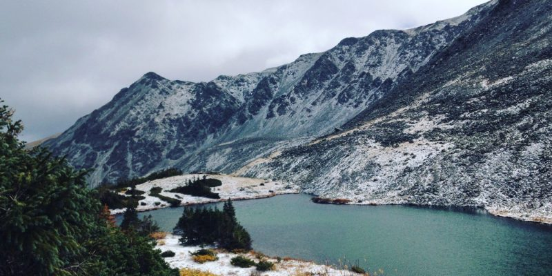 best fall hikes in colorado - cottonwood pass
