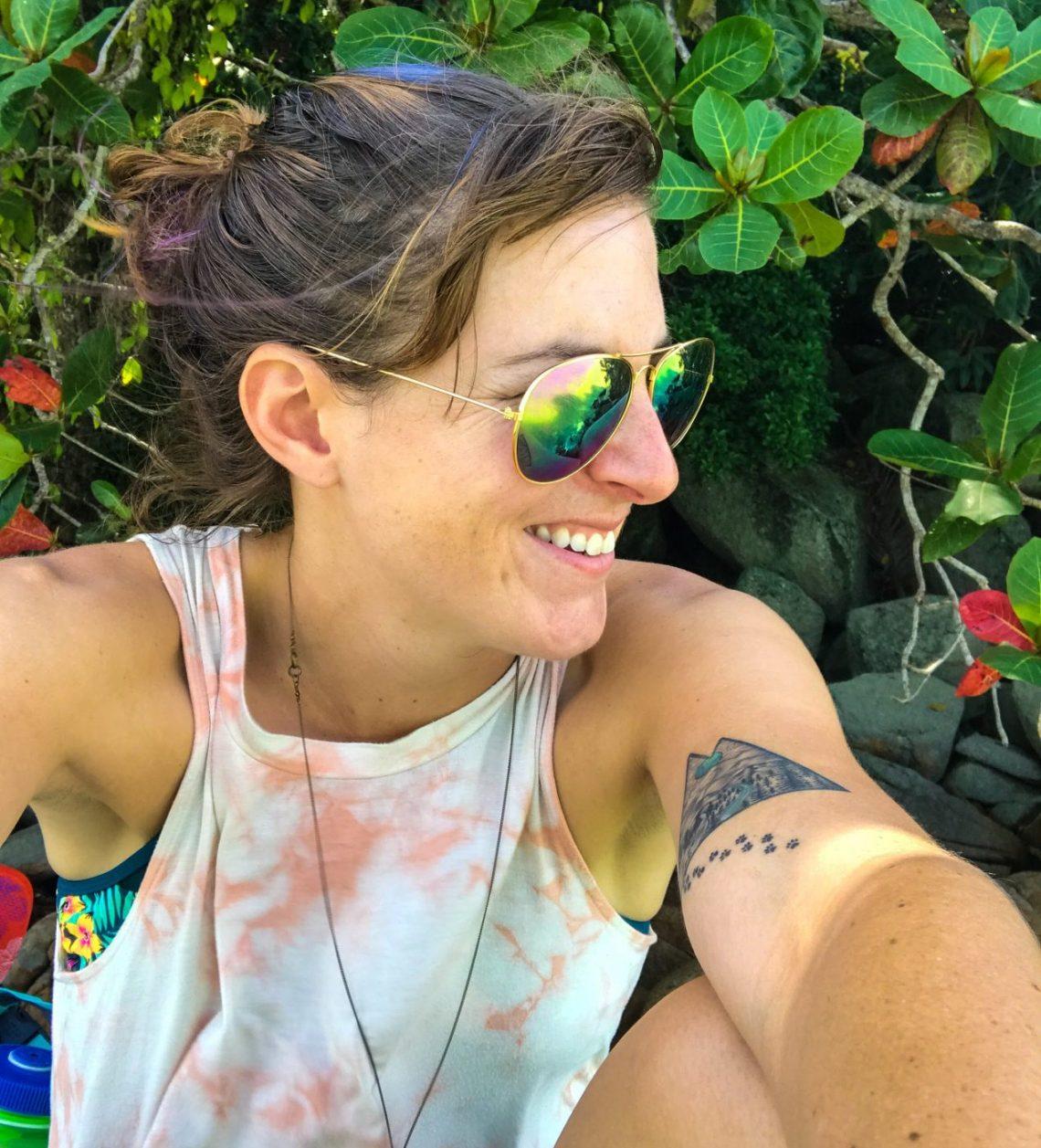 Outdoor Freelance Writer