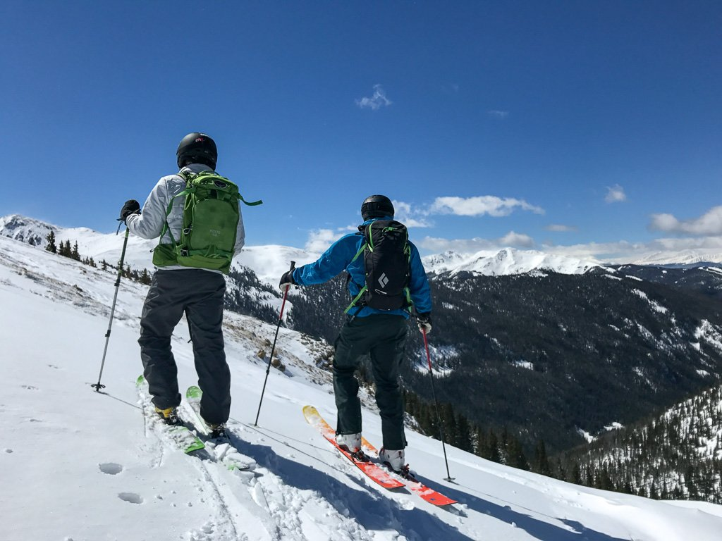 Backcountry touring mistakes to avoid