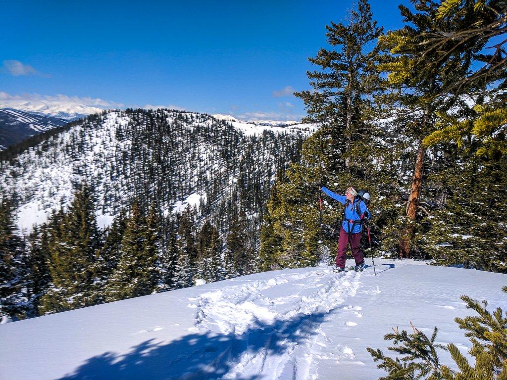 alpine touring mistakes
