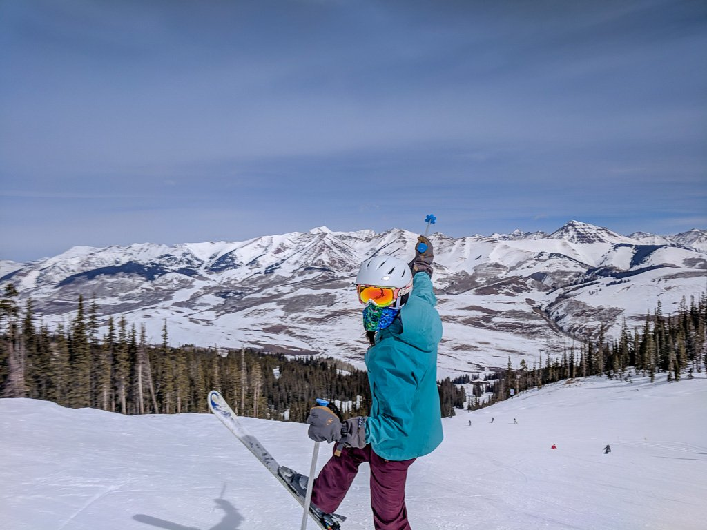 Tips for saving on a ski trip