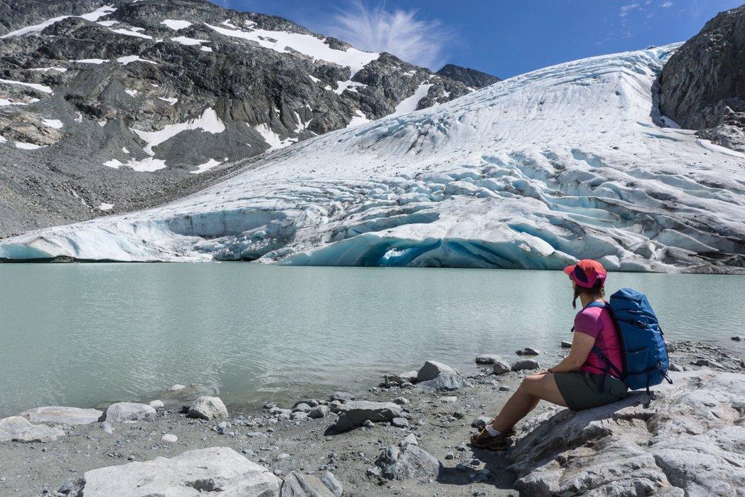 wedgemount lake best hike in british columbia