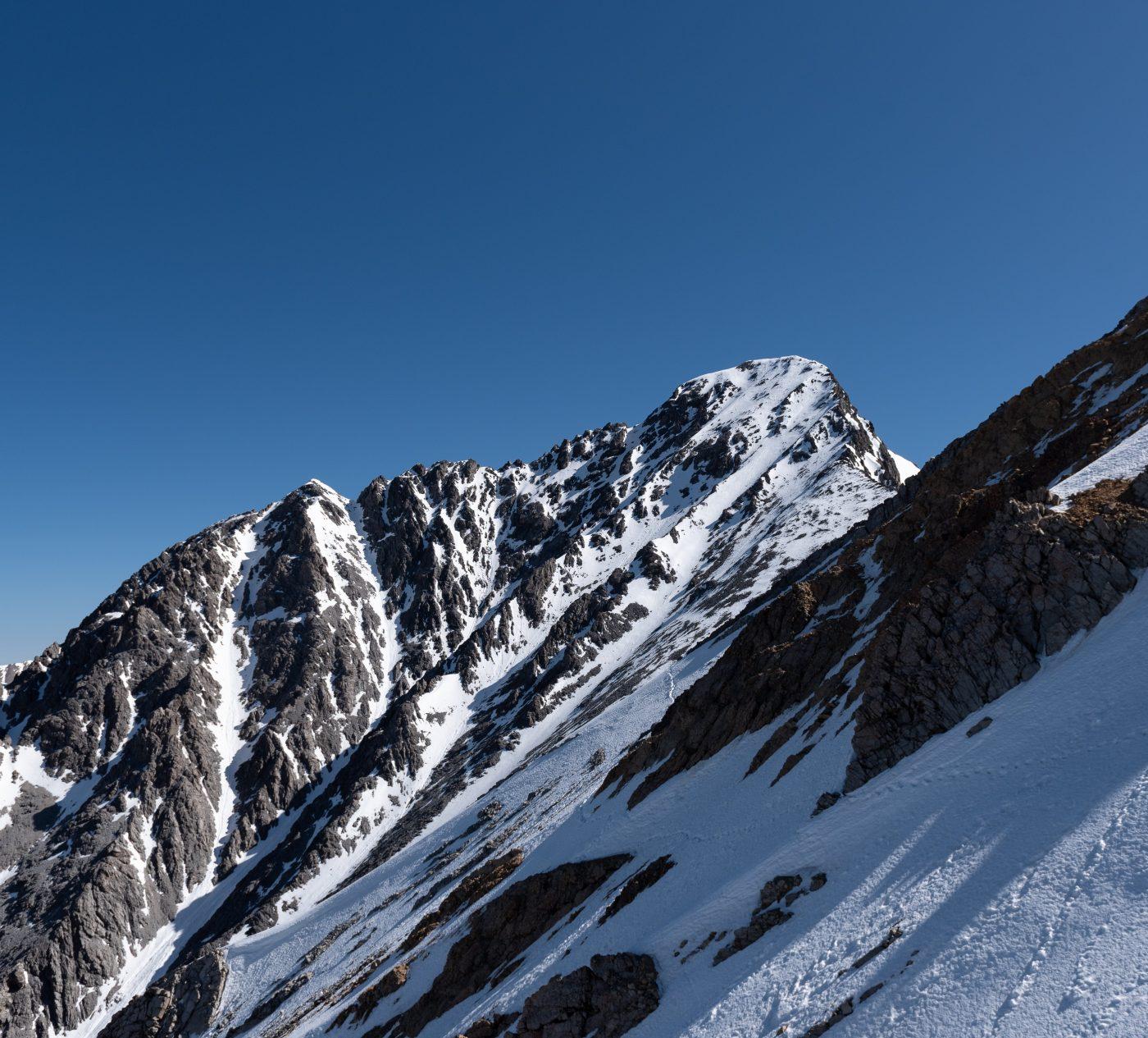Borah peak america's best mountain climbs