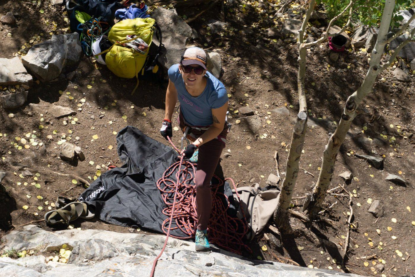 best beginner climbing gear