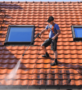 Roof Cleaning Suwanee ga