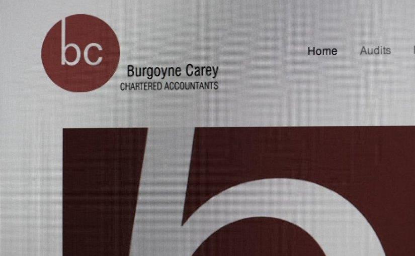 Burgoyne Carey – Accountants in Govan, Glasgow