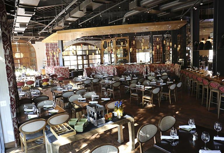 Olive Amp Ivy Restaurant Amp Marketplace Scottsdale
