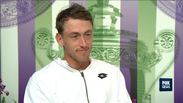 Millman devastated with loss