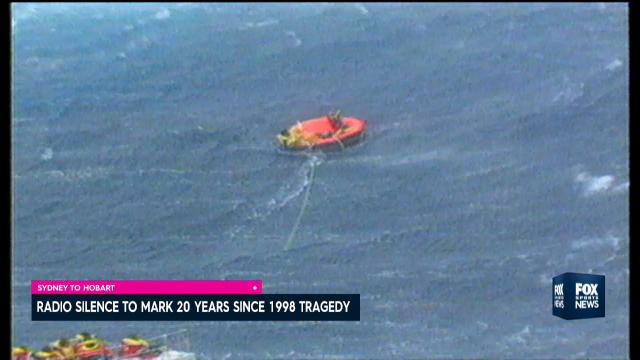 Sydney To Hobart Yacht Race 1998 Feature Six Sailors Killed In Tragic Event Dangers Of Famous