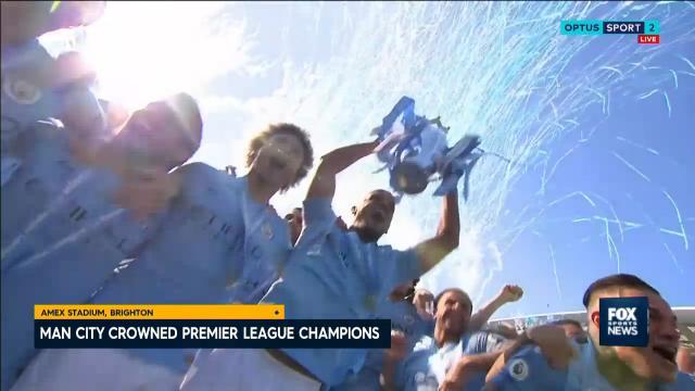 City triumph on final day
