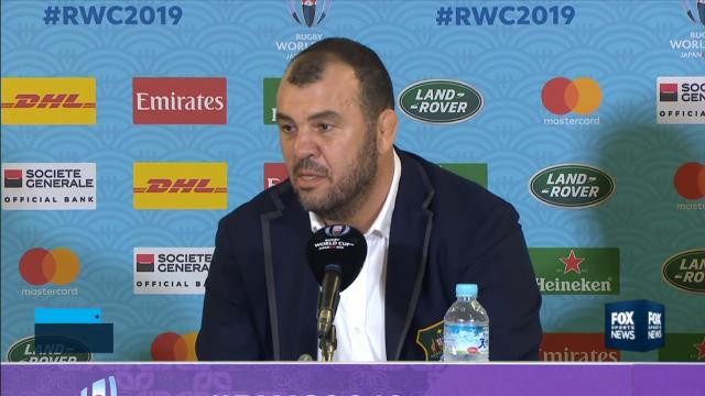 Cheika: 'They'd better win'