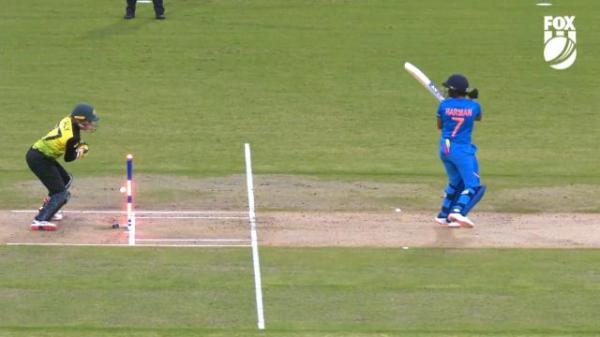 Australia stunned in World Cup opener as Indian spinner turns tournament on its head