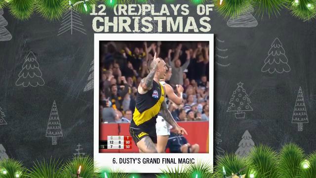 La grande finale de Dusty MAGIC