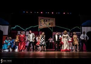 Musical Hairspray da Cia Teatral Apocalipse - Fonte: Soul Frame