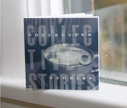 Collective Coffee booklet