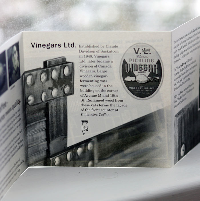 Vinegars Ltd - The Riversdale Vinegar Factory