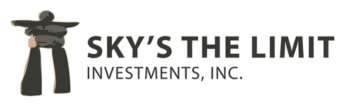 Sky's the Limit Investments logo