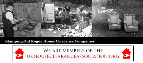 House Clearance Haddington-East Lothian-Scotland