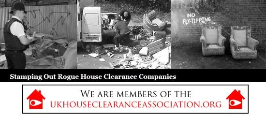 House Clearance Haddington-East Lothian-Scotland