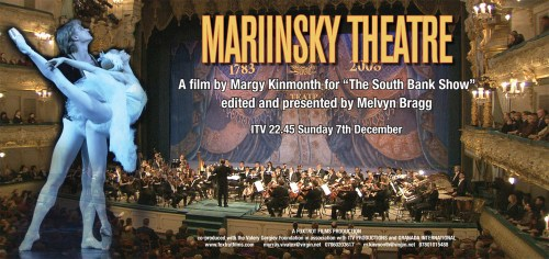 Mariinsky Theatre on the South Bank Show