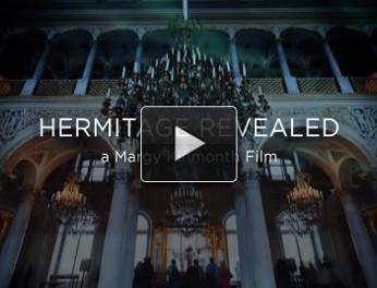 Hermitage Revealed trailer