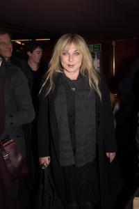 Helen Lederer at Revolution premiere