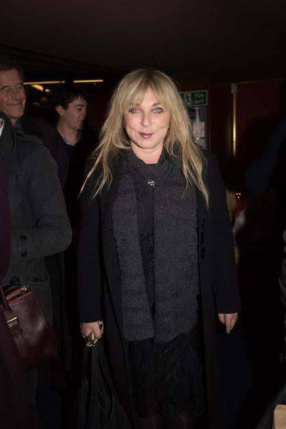 Helen Lederer at Revolution premiere