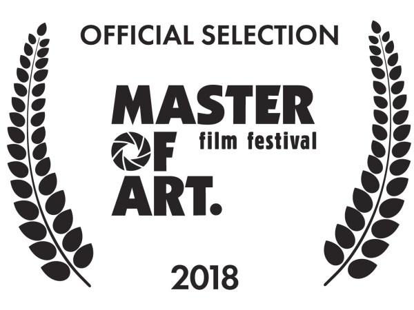 Master of Art Film Festival, 2018