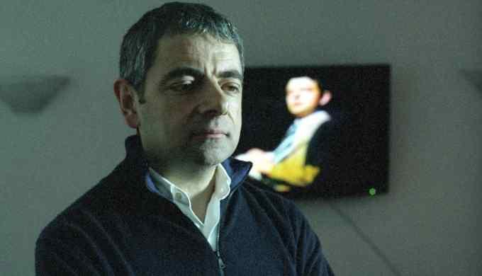 Rowan Atkinson in Secret Policeman's Ball