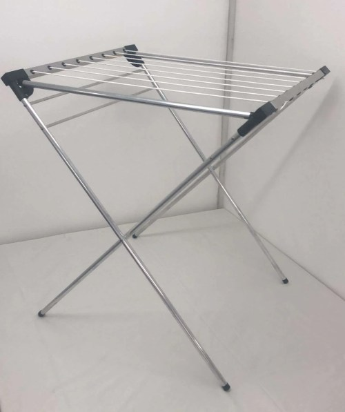 clothes-drying rack