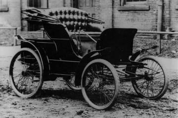 first car advertisment