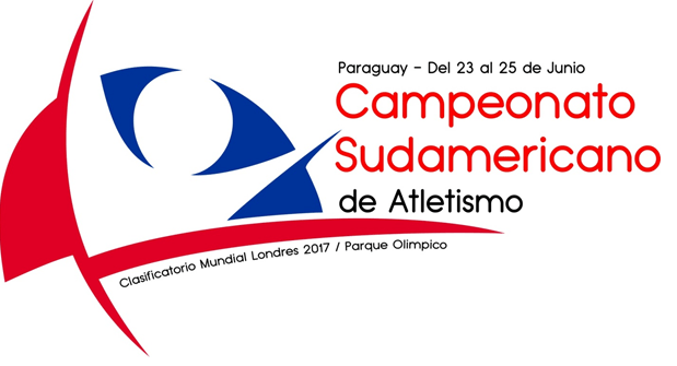 50° Campeonato Sudamericano de Atletismo