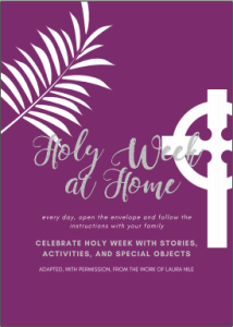 Thumbnail of cover of Holy Week Guide