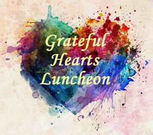 Grateful Hearts Luncheon