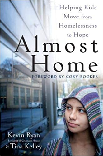 cover of the book Almost Home