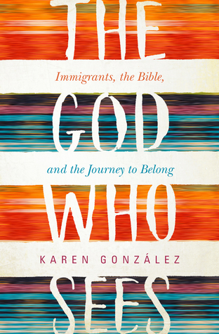 cover of the book The God Who Sees