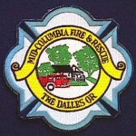 Mid-Columbia Fire and Rescue, OR