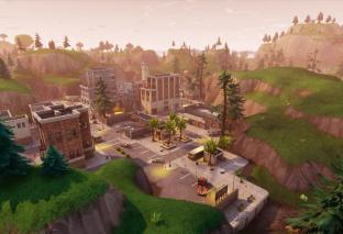 Epic Games tease la nouvelle ville !