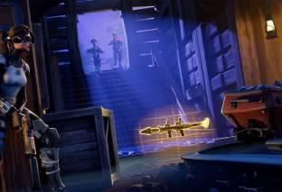 Epic Games se focalise sur sa carte
