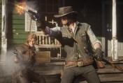 Tout ce qu'il faut savoir sur Red Dead Redemption II