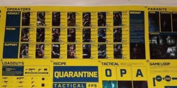 Rainbow Six Quarantine leak - 4