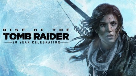 Rise of the Tomb Rider Screen 2