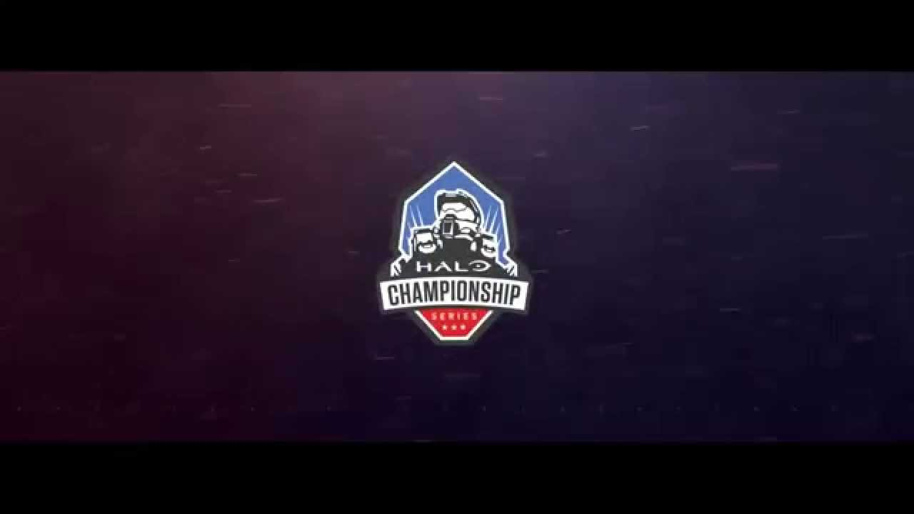 Halo Championship Series Battle Of Europe Promo FPSP