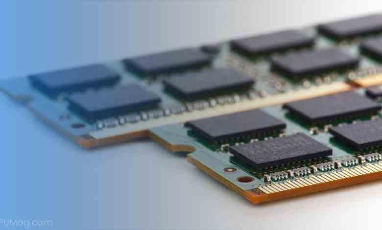 VRAM - GDDR5 ve GDDR5X