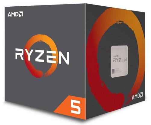 AMD Ryzen 5 1600 Teknik Özellikler ve Fiyat