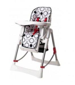 FQ Top Gear Award High Chair Life Red Kite Feed Me